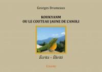 Koukyanm ou Le Couteau jaune de l'anoli