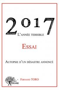 2017 L'Année terrible