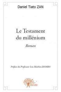 Le Testament du millénium