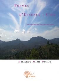 Poèmes d'Essence-Ciel