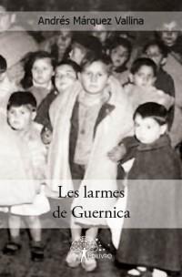 Les larmes de Guernica