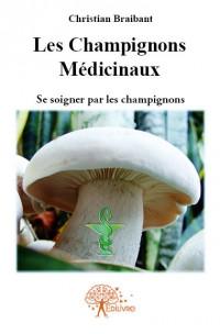 Les champignons médicinaux