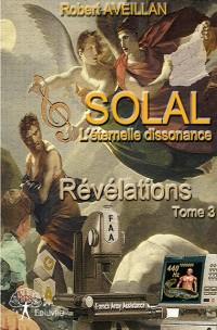 SOLAL – L'éternelle dissonance