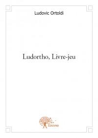 Ludortho, Livre-jeu