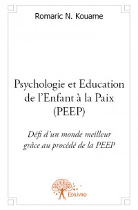 Psychologie et Education de l'Enfant à la Paix (PEEP)