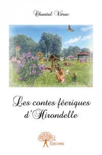 Les contes féeriques d'Hirondelle