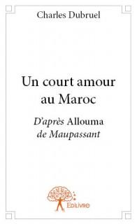 Un court amour au Maroc
