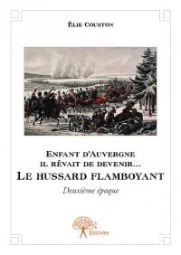 Le hussard flamboyant