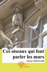 Ces oiseaux qui font parler les murs