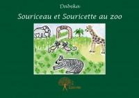 Souriceau et Souricette au zoo