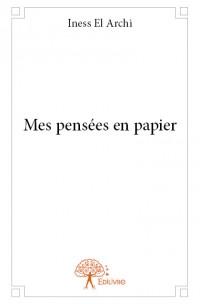 Mes pensées en papier