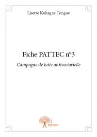 Fiche PATTEC n°3