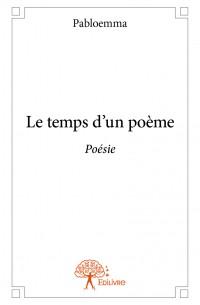 Le temps d'un poème