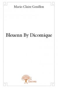 Bleuenn By Dicomique