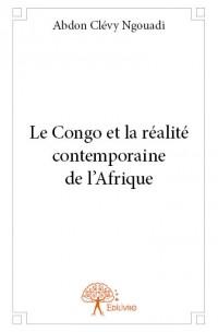 Le Congo et la réalité contemporaine de l'Afrique