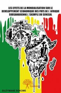 Les effets de la mondialisation sur le développement économique des pays de l'Afrique subsaharienne