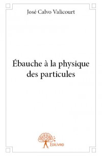 Ébauche à la physique des particules