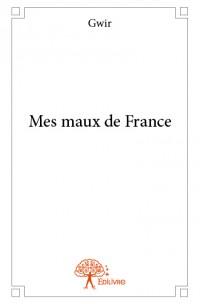 Mes maux de France