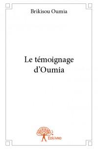 Le témoignage d'Oumia