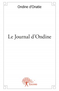 Le Journal d'Ondine