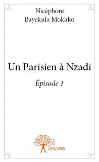Un Parisien à Nzadi