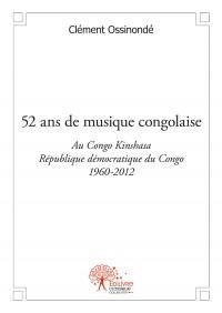 52 ans de musique congolaise