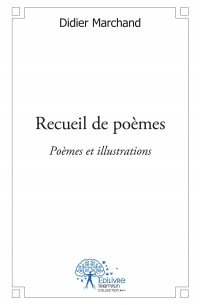 Recueil de poèmes