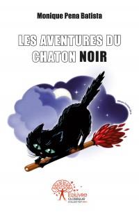 Les Aventures du chaton noir