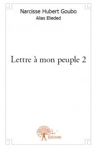 Lettre à mon peuple 2