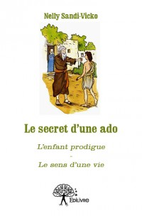 Le secret d'une ado