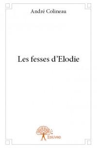 Les fesses d'Elodie