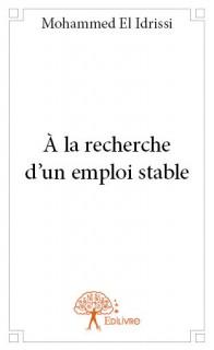À la recherche d'un emploi stable