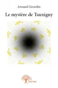 Le mystère de Tauxigny
