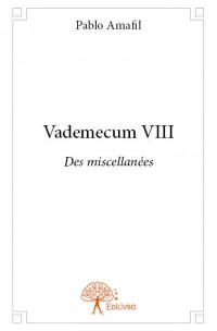 Vademecum VIII