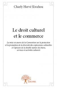 Le droit culturel et le commerce