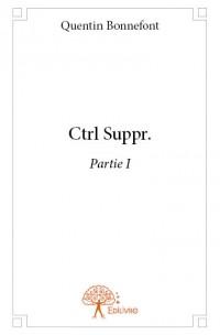Ctrl Suppr.