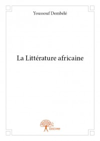 La Littérature africaine