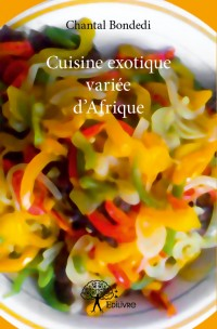 Cuisine exotique variée d'Afrique