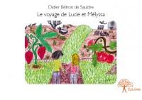 Le voyage de Lucie et Mélyssa
