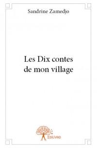 Les Dix contes de mon village