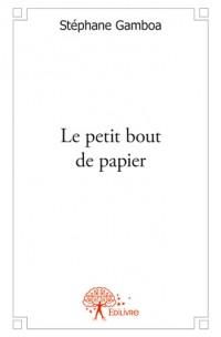 Le petit bout de papier