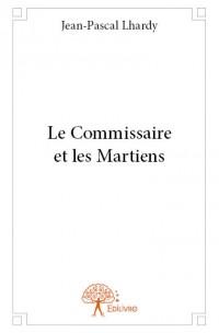Le Commissaire et les Martiens