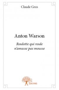 Anton Warson