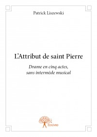L'Attribut de saint Pierre