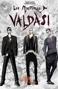 Les mystères du Valdasi