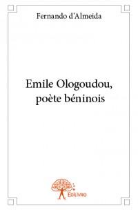 Emile Ologoudou, poète béninois