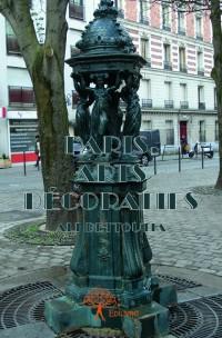 Paris, arts décoratifs