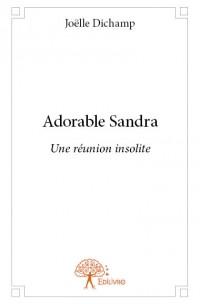Adorable Sandra