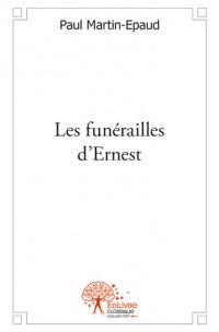 Les funérailles d'Ernest