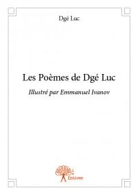 Les Poèmes de Dgé Luc